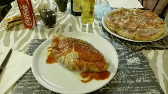 Pizzeria Ristorante Venezia: IMG_20160326_215604_large.jpg