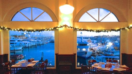 22nd Street Landing Seafood Grill & Bar