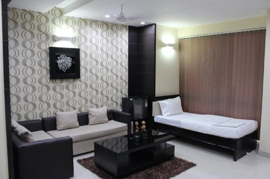 Angson Apartment