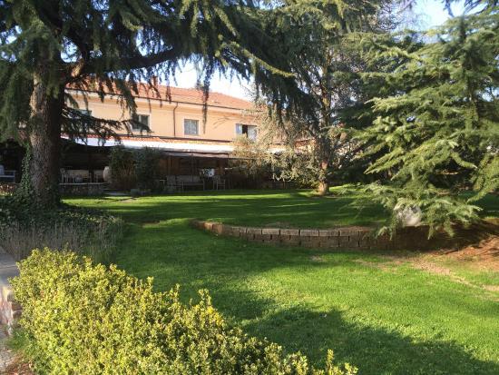 Cantalupa, Italia: tutto bellissimo, servizio ottimo👍