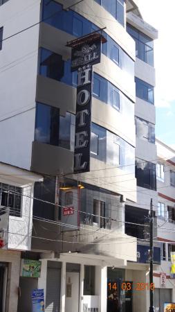 Siball Hotel