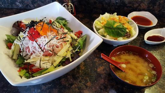 Misaki Sushi & Grill