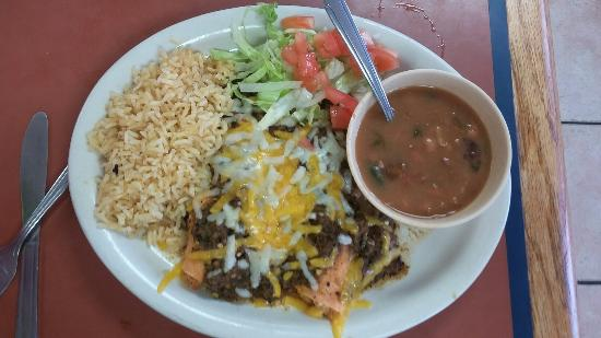 Rivera's Mex