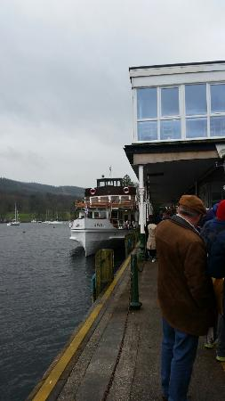 Bowness-on-Windermere, UK: 20160326_143715_large.jpg