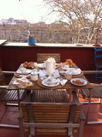 Foto de Bed and Breakfast Via dei Mille