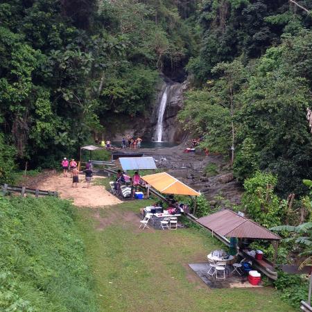 Juana Diaz, Porto Rico: Places for rent for BBQ