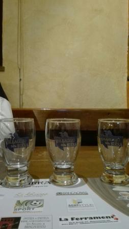 TNT Pub Pizzeria: Che meraviglia..... per gli amanti della BUONA BIRRA tappa da non perdere!!!!!