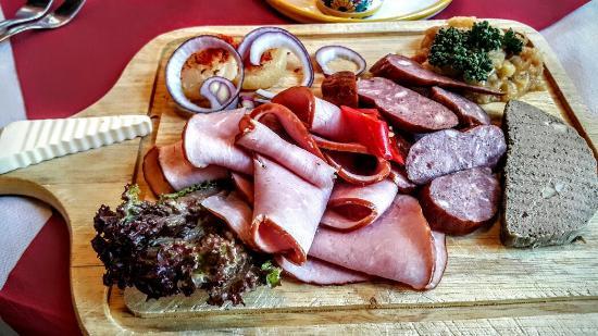 Moravska Restaurant