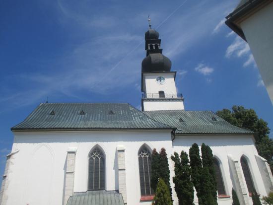 Kostel Svateho Prokopa