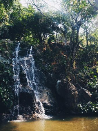 Cascada de Marinka