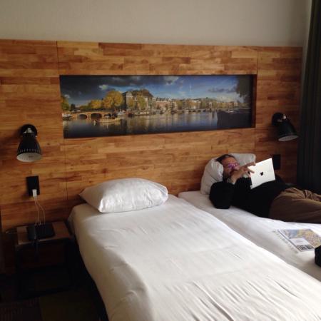 Nova Hotel Amsterdam: photo0.jpg