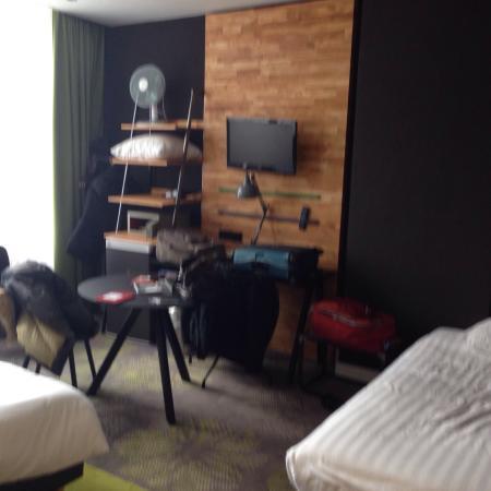 Nova Hotel Amsterdam: photo1.jpg
