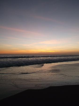 The Sunset Villas: Sunset / Atardecer
