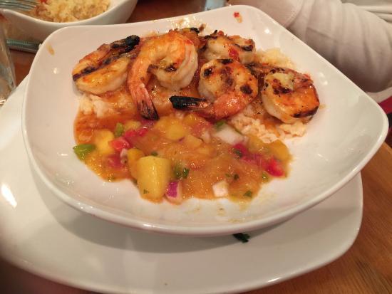 Islands Fish Grill: Island Fish Grill restaurant