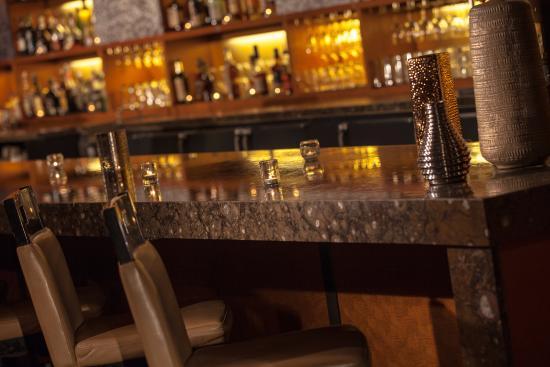 The 515 - Coffee Bar & Lounge