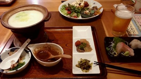 Sosai-Zen Tsuki