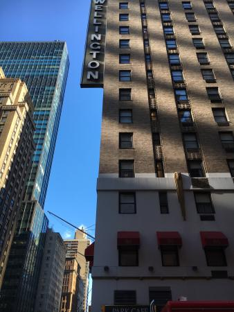 Excellent stay for first time in NYC