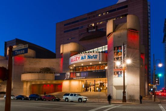 德州艾利剧院