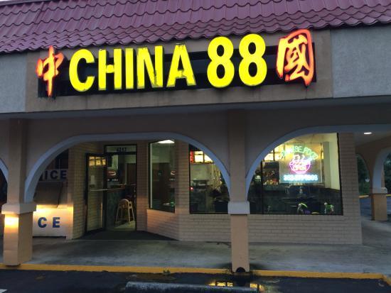 Best Chinese Restaurant Gainesville Fl