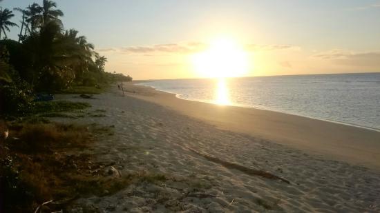 Uoleva Island, ตองกา: Serenity Beaches Resort