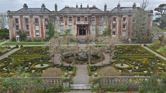 Bantry House March 2016 Picture Of Bantry House