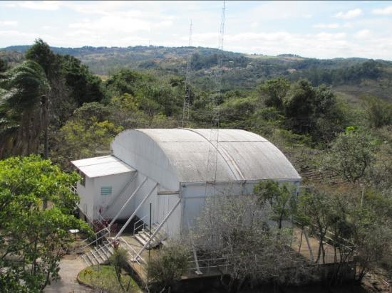 Observatório Abrahão de Moraes