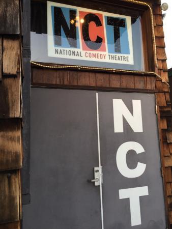 National Comedy Theatre: photo0.jpg