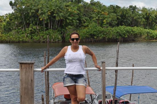 Maranhão: Barreirinhas, portal dos lençóis Maranhenses