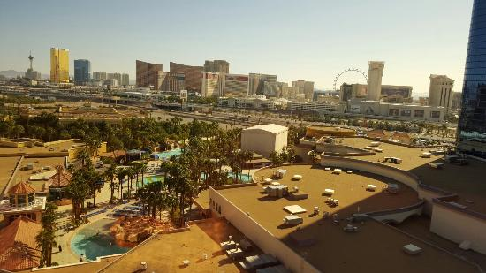Rio All-Suite Hotel & Casino: 20160326_092107_large.jpg