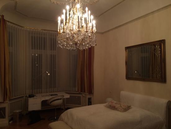 Eilenau Hotel Photo