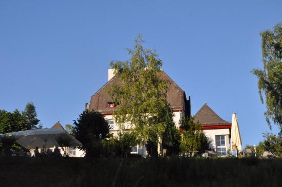 Waldhotel Forsthaus Remstecken Bild