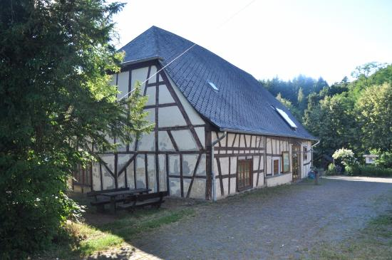 Waldhotel Forsthaus Remstecken Foto