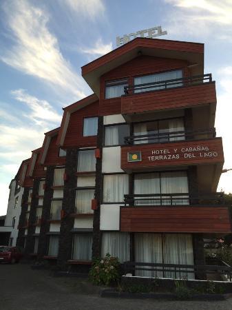 Hotel y Cabanas Terrazas Del Lago: photo0.jpg