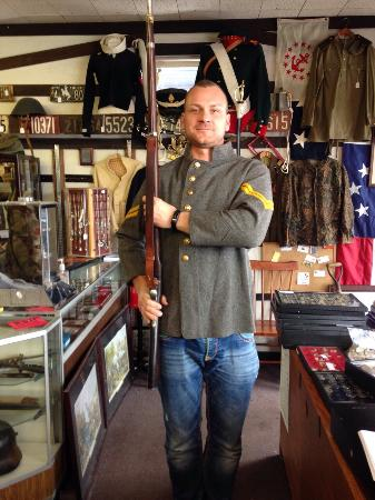 Gettysburg Militaria Amp Antiques 2020 All You Need To