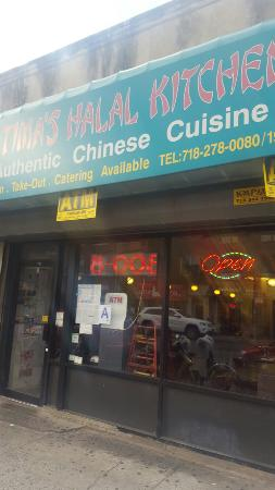Fatima's Halal Kitchen - Picture of