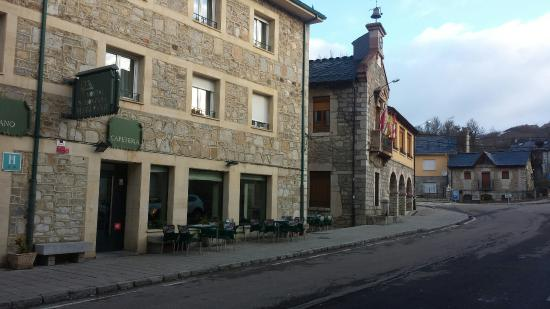 Hotel Valle San Emiliano