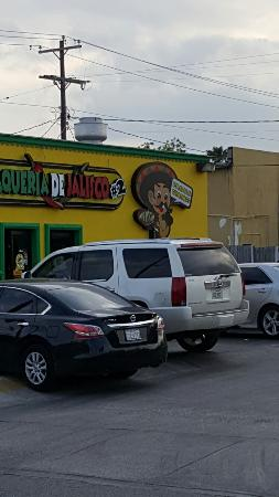 Tacqueria Jalisco #2