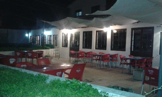 Restaurante A Cabaca