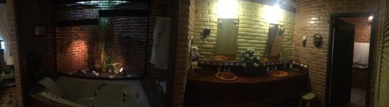 Urikana Boutique Hotel: Apartamento1