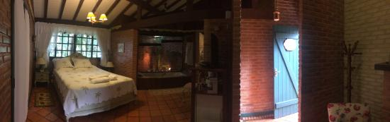 Urikana Boutique Hotel: Apartamento 2