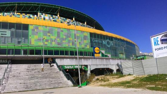 Estadio de Alvalade