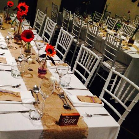 The Salty Dog Inn: Wedding for upton 150 guests