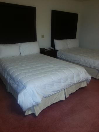 Harlan, IA: Double Room