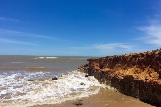 Lagoa Doce Beach