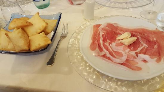 Province of Parma, Italy: Need lunch? Eat here :)