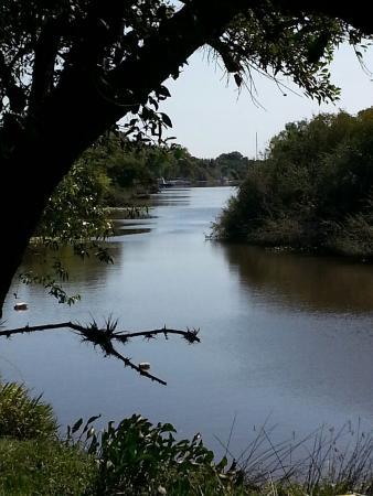 Conchillas, Uruguay: A orillas del rio San Francisco, precioso lugar!