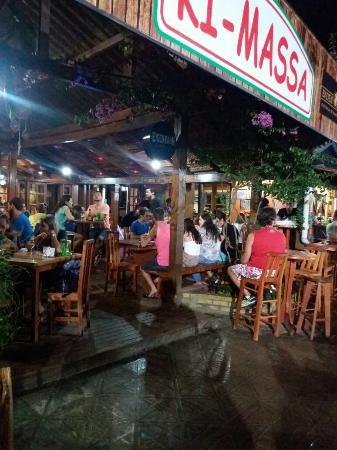 Restaurante e Lanchonete Ki-Massa