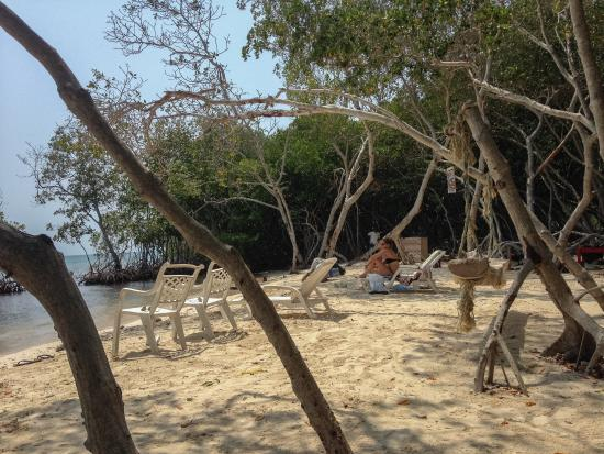Galeria Isla Ecohostel