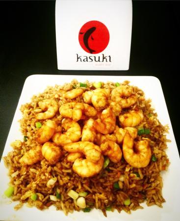 Kasuki Sushi Bar