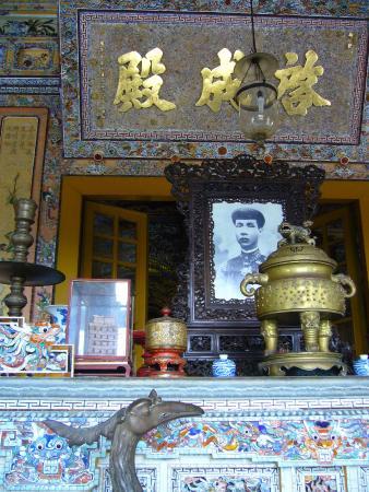 Thua Thien - Hue Province Resmi
